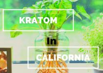 Kratom in California