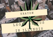 Kratom in Illinois