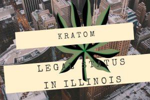 Kratom in Illinois