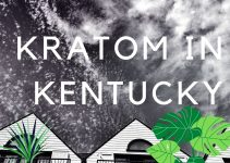 Kratom in Kentucky