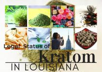 Kratom in Louisiana