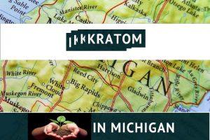 Kratom in Michigan