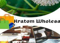 Buy kratom wholesale