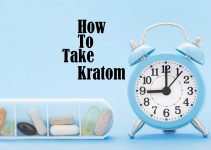 How take Kratom