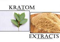 Kratom Extract