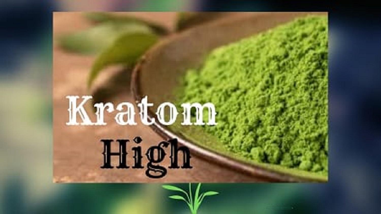 Kratom High