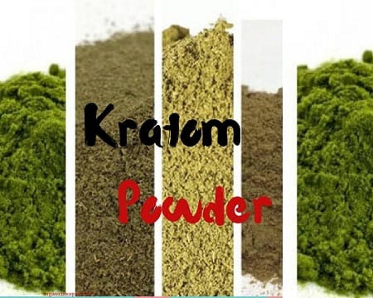 How To Take Kratom Powder?
