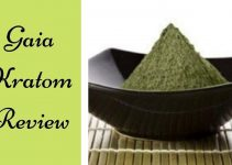 Gaia Kratom Review