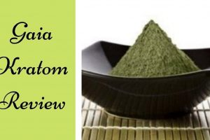 Gaia Kratom Review