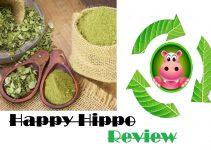 Happy Hippo Vendor