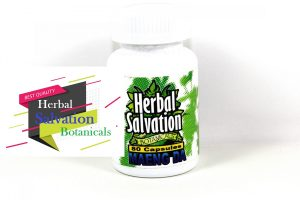 Herbal Salvation Botanicals Review