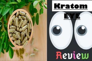 Kratom Eye review