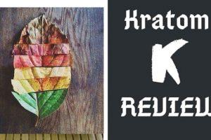 Kratom K review