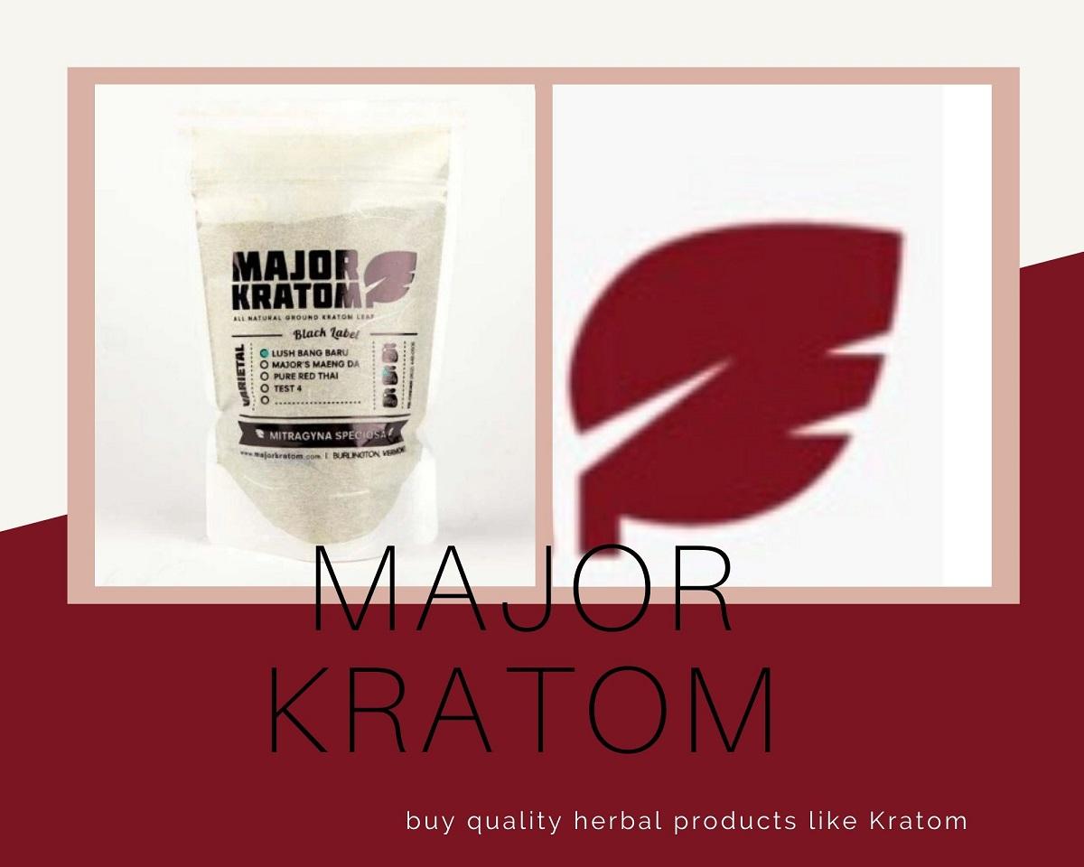 Major Kratom Review