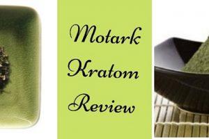 Motark Kratom Review