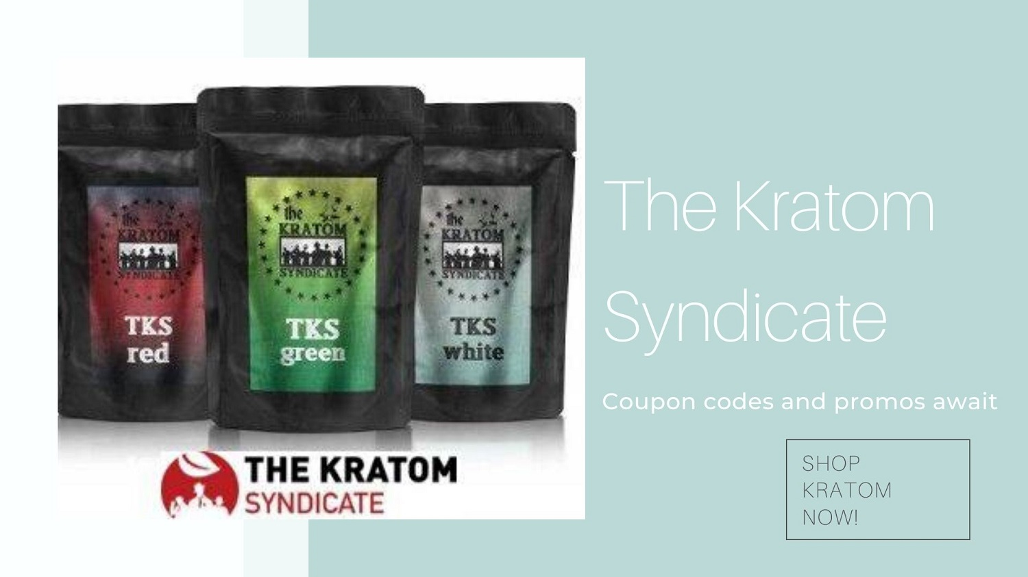 The Kratom Syndicate Review