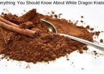 White Dragon Kratom