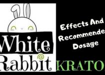 White Rabbit Kratom
