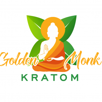 Golden Monk Kratom Canada Review - Organic Bouquet
