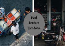 best kratom vendors